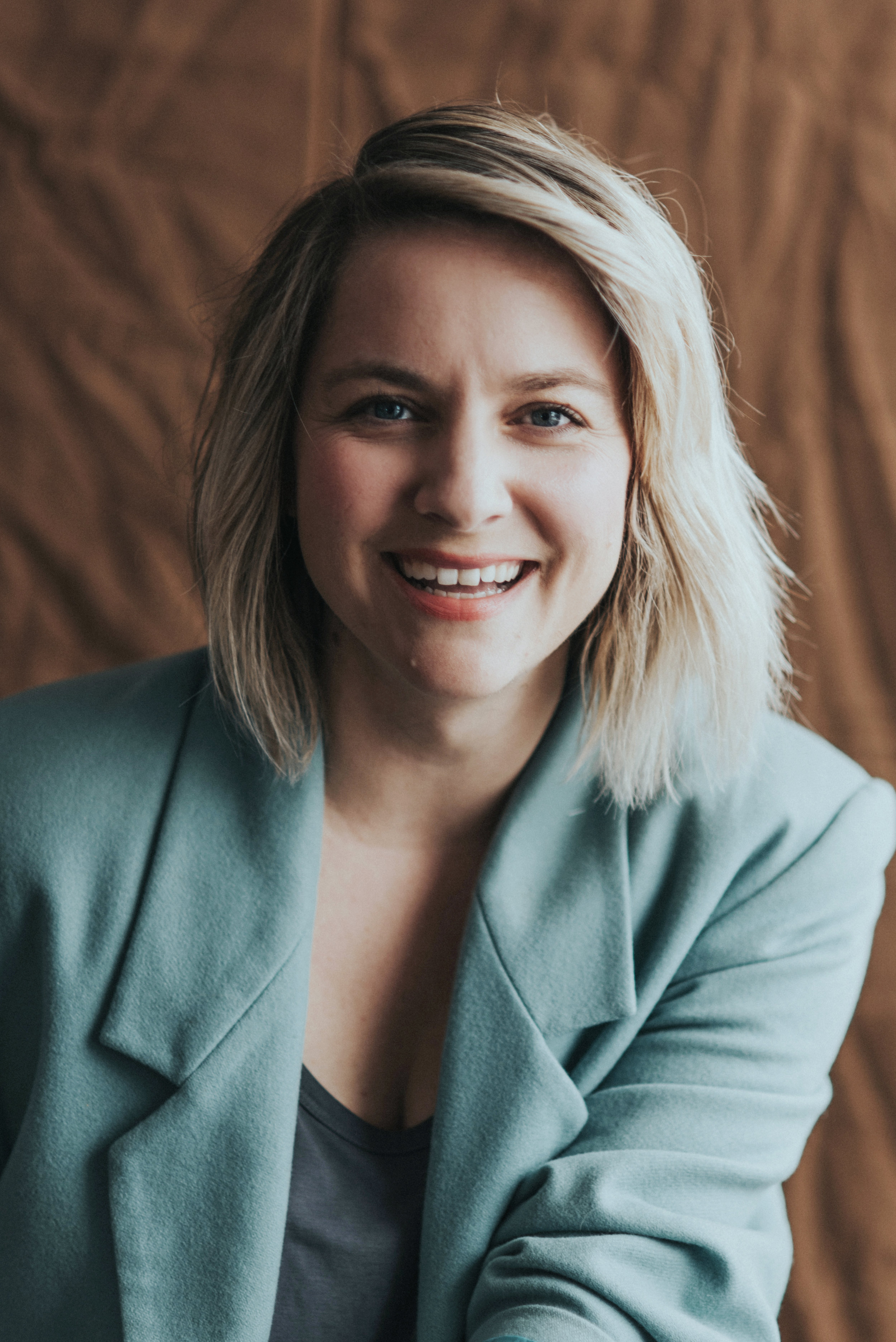 Tammy Zdunich | Co-founder