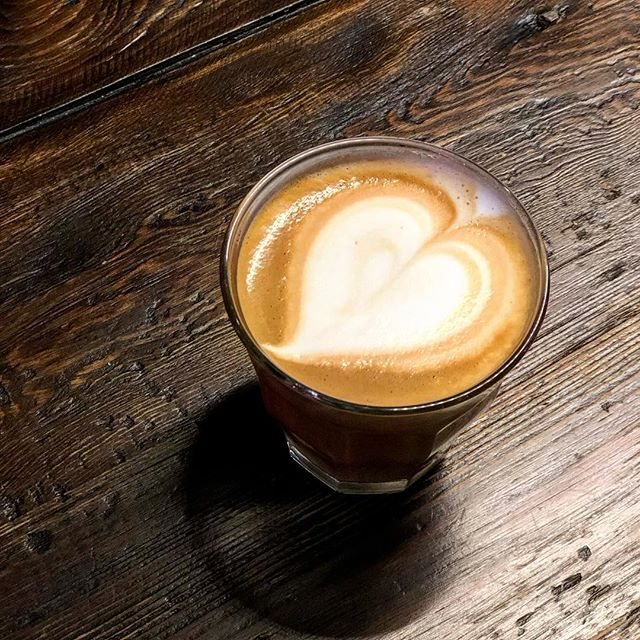 Big Heart for your Holiday #coffee