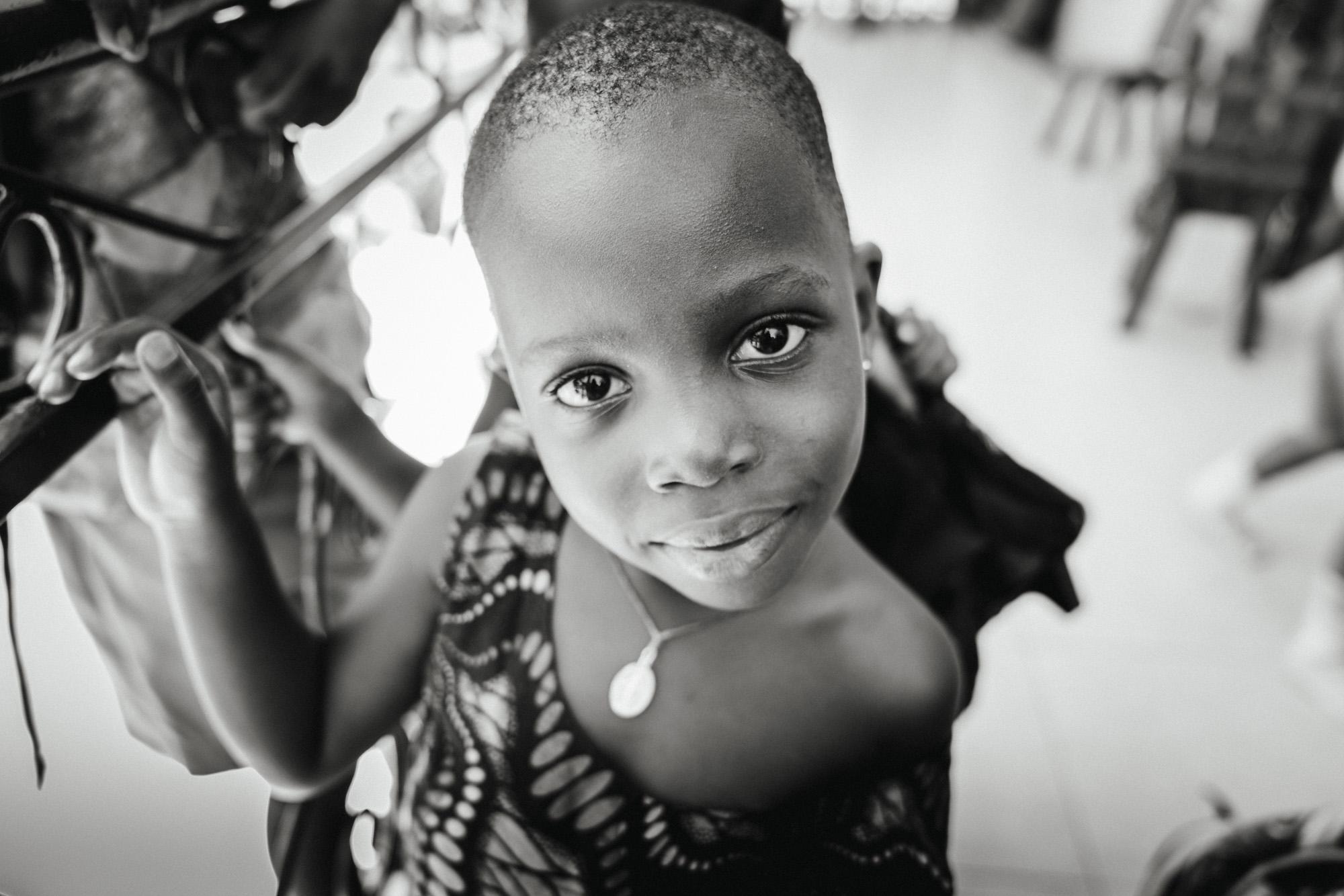 Uganda Project -