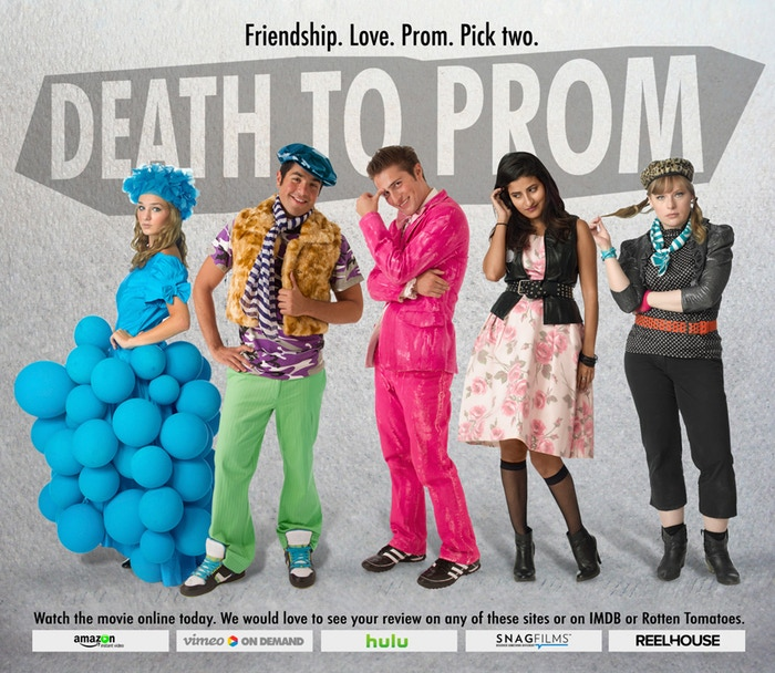Death to Prom Directed by Matthew Stenerson and Jeremy Wilker