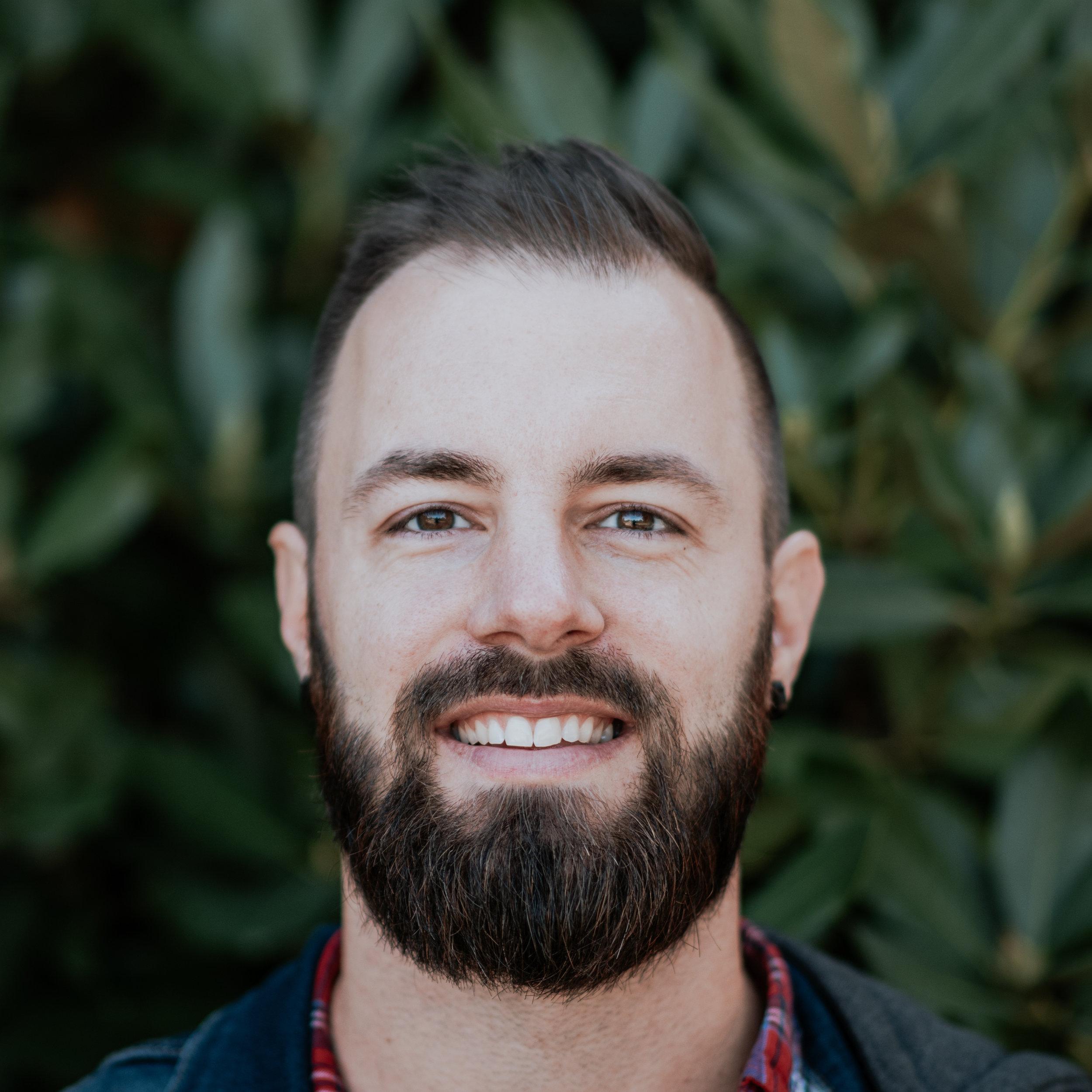 Gavin Brisco  Campus Pastor Telephone:  (604) 851-7200  Campus Local: 7200 Email:  gbrisco@summitpacific.ca