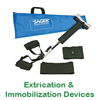 Extrication & Immobilization Devices