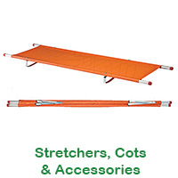Stretchers, Cots & Accessories