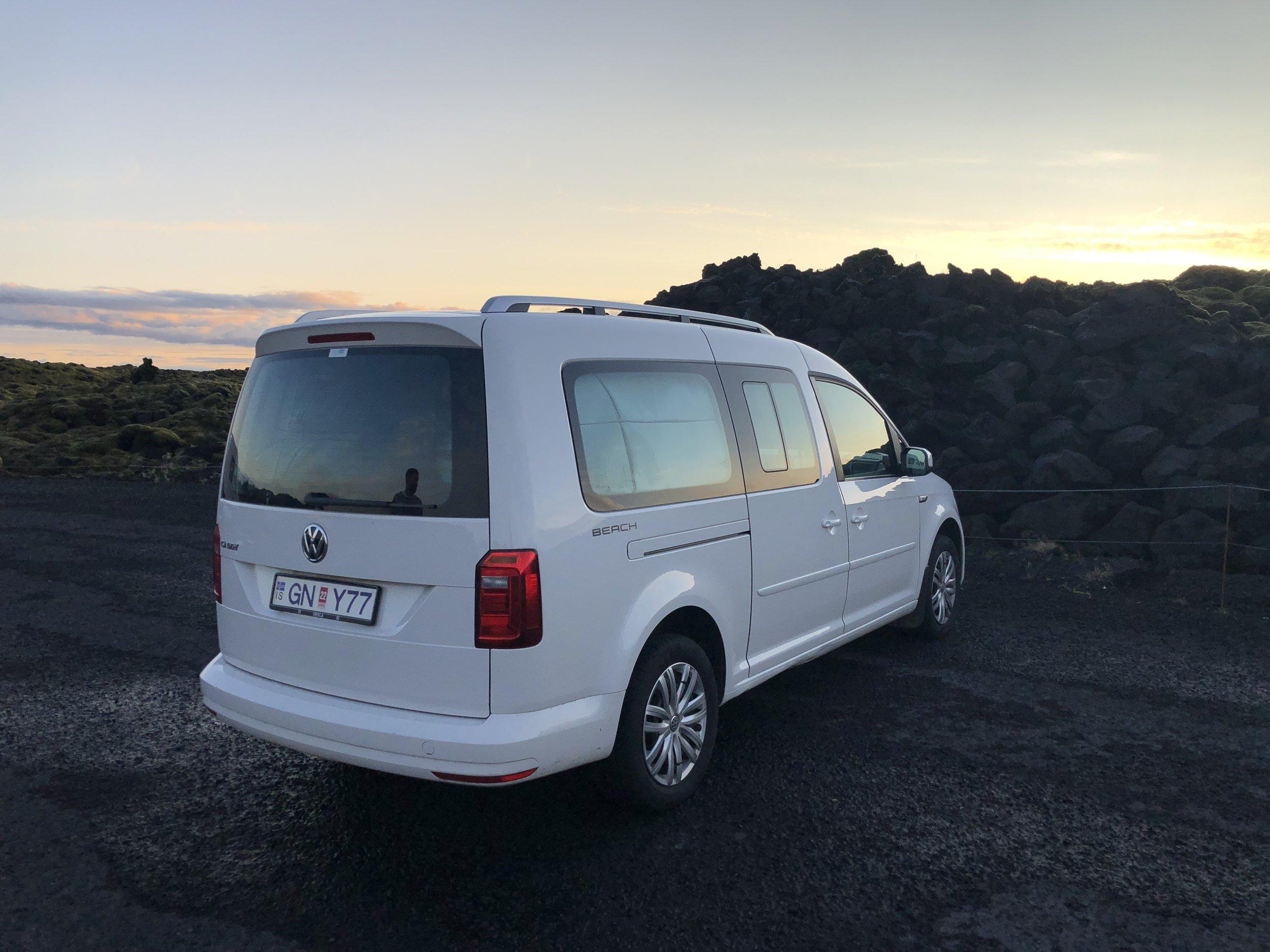camping-iceland-van-camper