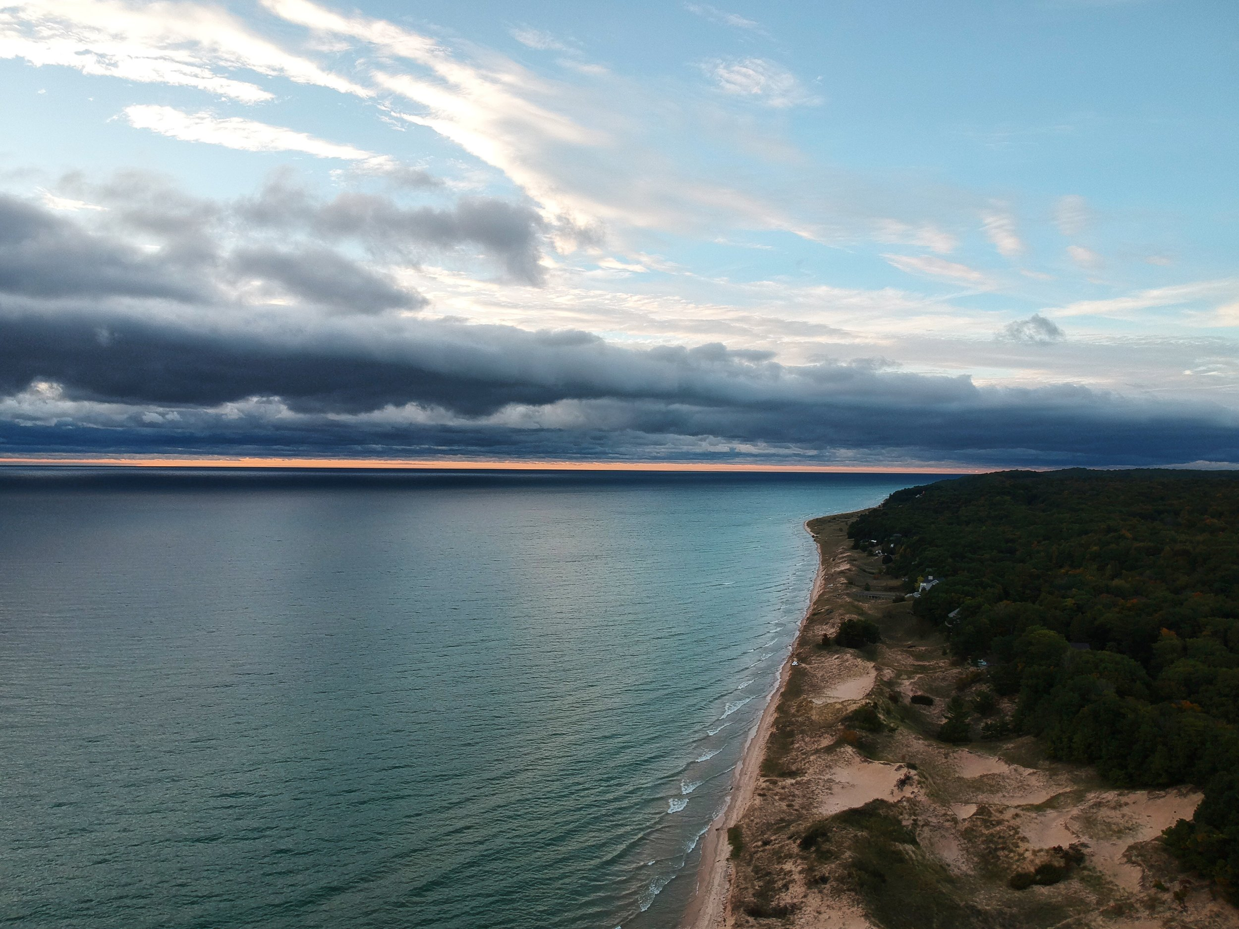lake-michigan-lakeshore