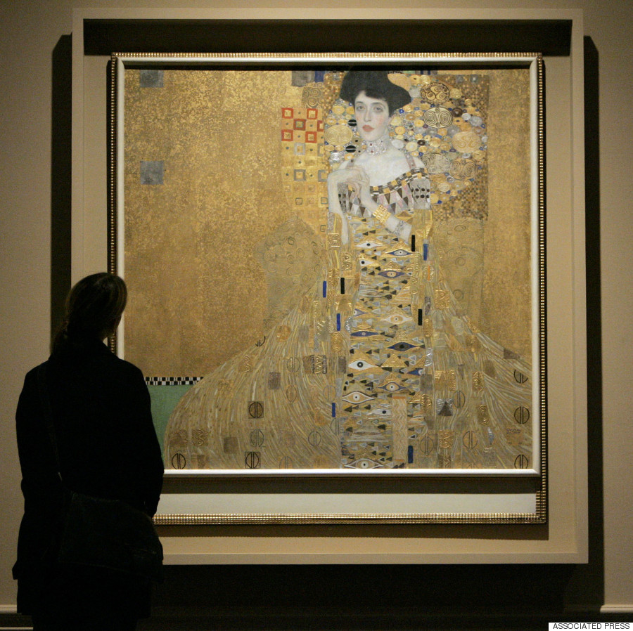 gold-lady-neue-galerie-nyc