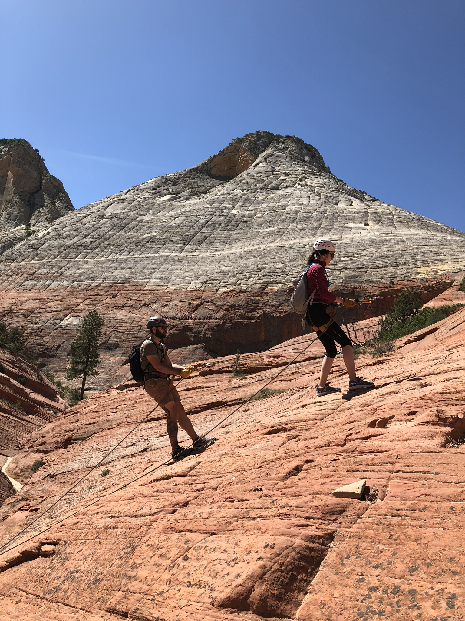 out-of-office-adventure-airbnb-experience-utah-east-zion-descent