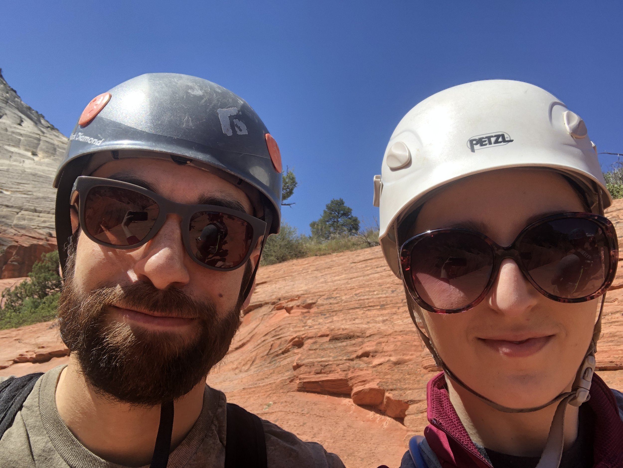 Zion Hiking  and ATV Tour with East Zion Experiences, Airbnb Experience, Out of Office Adventure