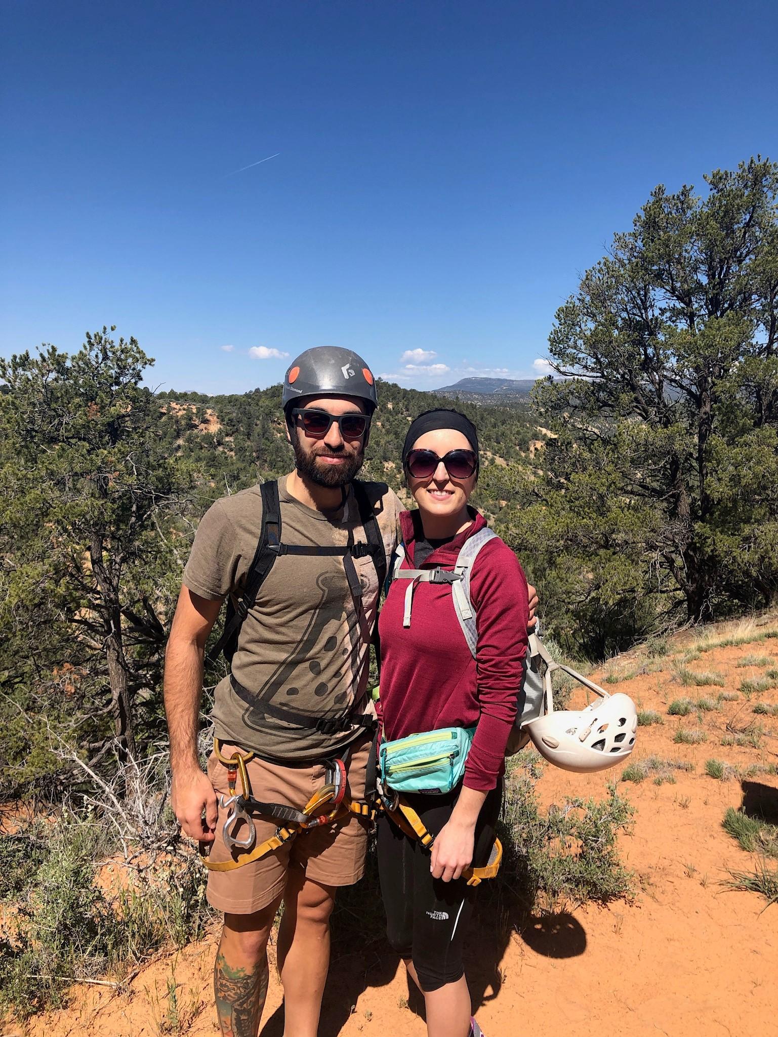 hiking-east-zion-slot-canyons-utah