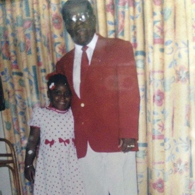 Happy Father's Day to this utter legend and my big time best friend.  From you I've inherited so much of myself and thankfully not my sense of style.  Thank you for a lifetime of bad jokes, enviable worth ethic, and an appreciation of cricket. . . . . . #fathersday #fathers #daddydaughter