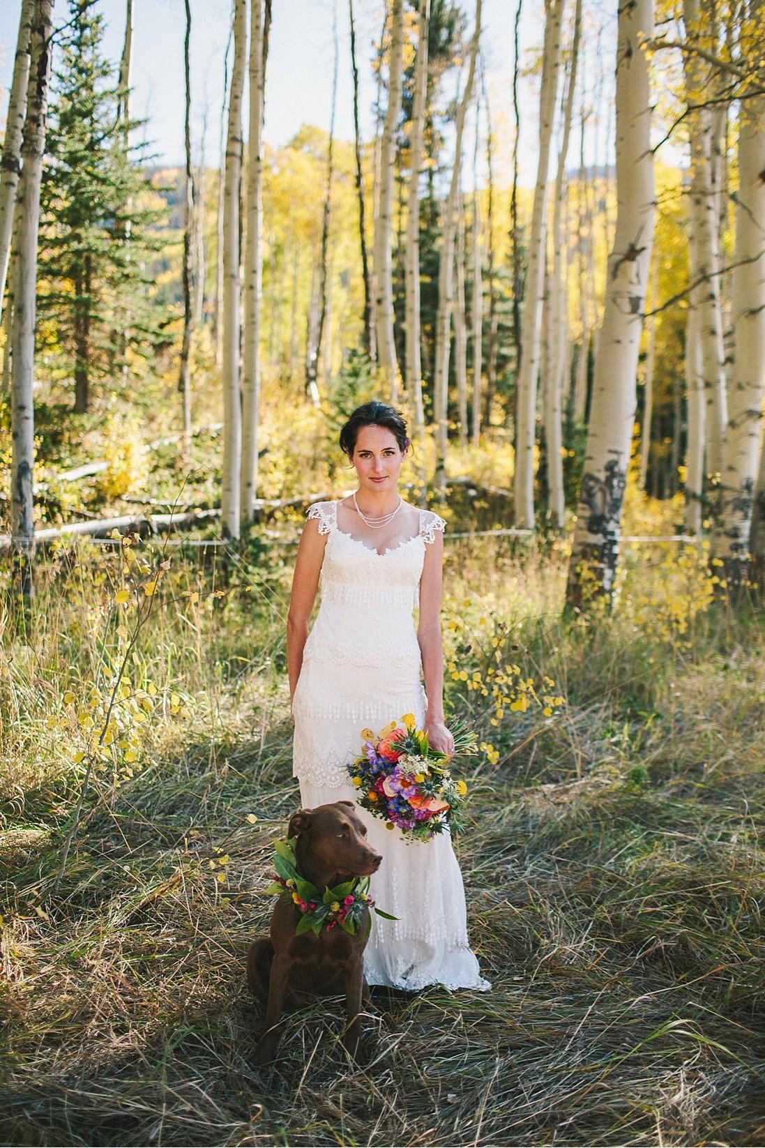 Alison Vagnini Weddings  Edwards, CO