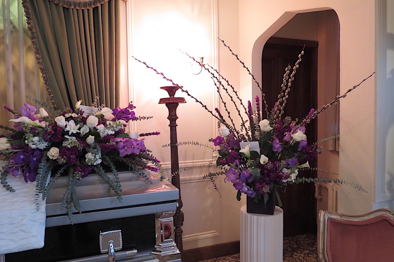 Schueneman-Tumbleson Funeral Home // Kewanee, IL