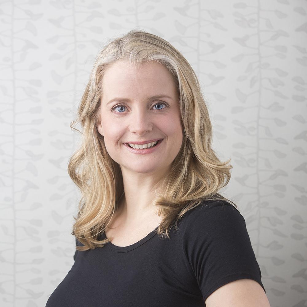 Clare Wheeler, RMT -