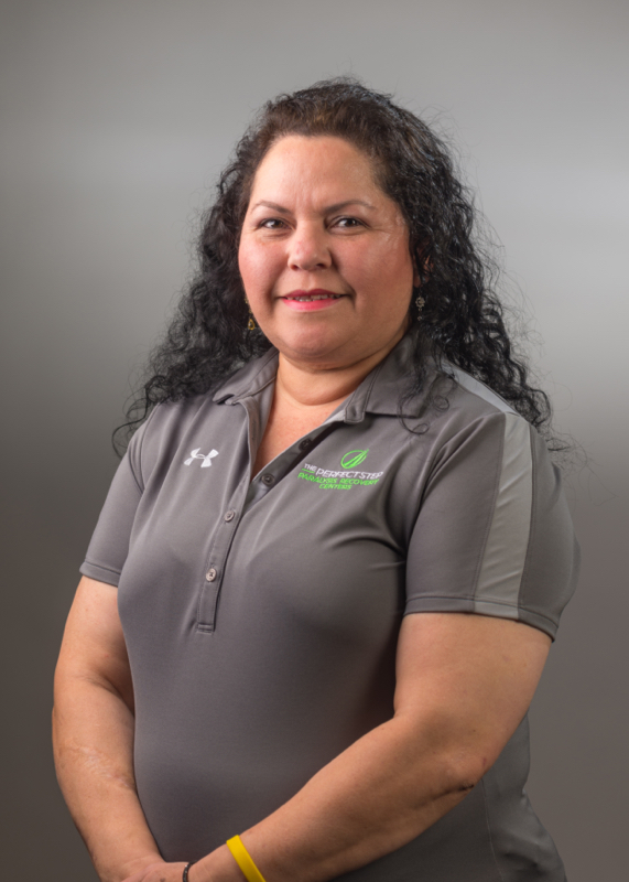Juana Rodriguez - Juana has been part of The Claremont Club family since 2003. She started working as a Receptionist in the Ambiance Day Spa and Salon. Her passion for customer service and hard work gave her the opportunity to take a leadership role and work in different departments around the club. Juana has been recognized for her communication skills and having many responsibilities. Although she was happy with her former line of work, her true calling came when she was given the opportunity to be part of The Perfect Step team. Juana has had many personal situations that had help her understand how important it is to treat everyone with respect and kindness.