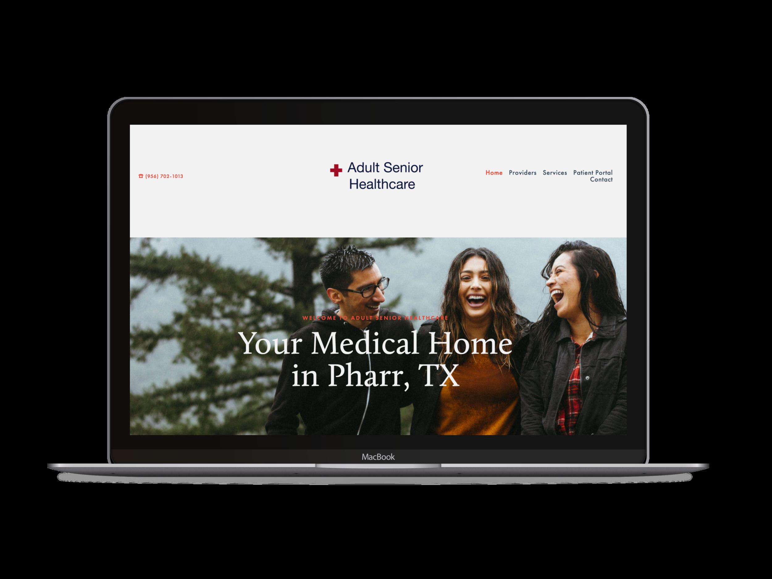 Adult Senior Health Care