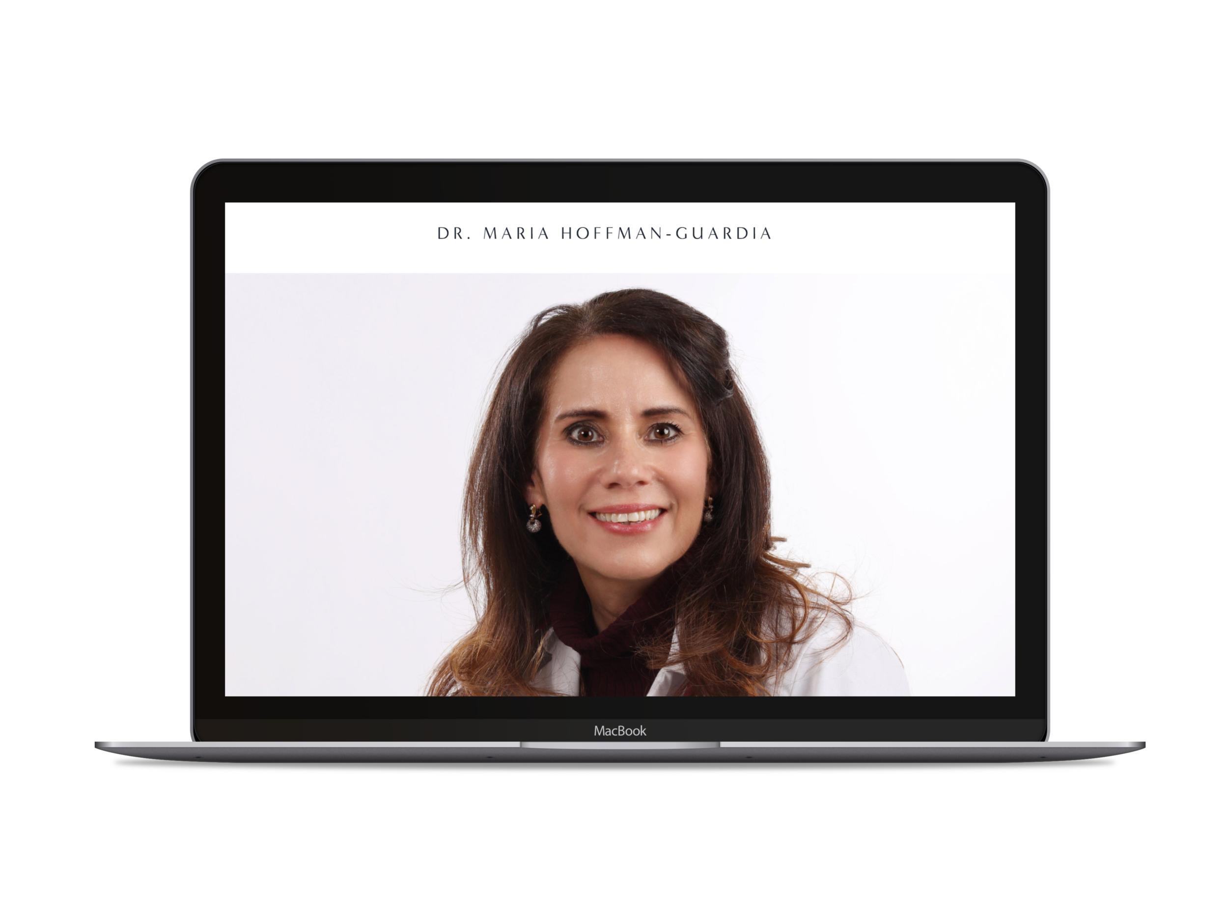 Dr. Maria Hoffman-Guardia