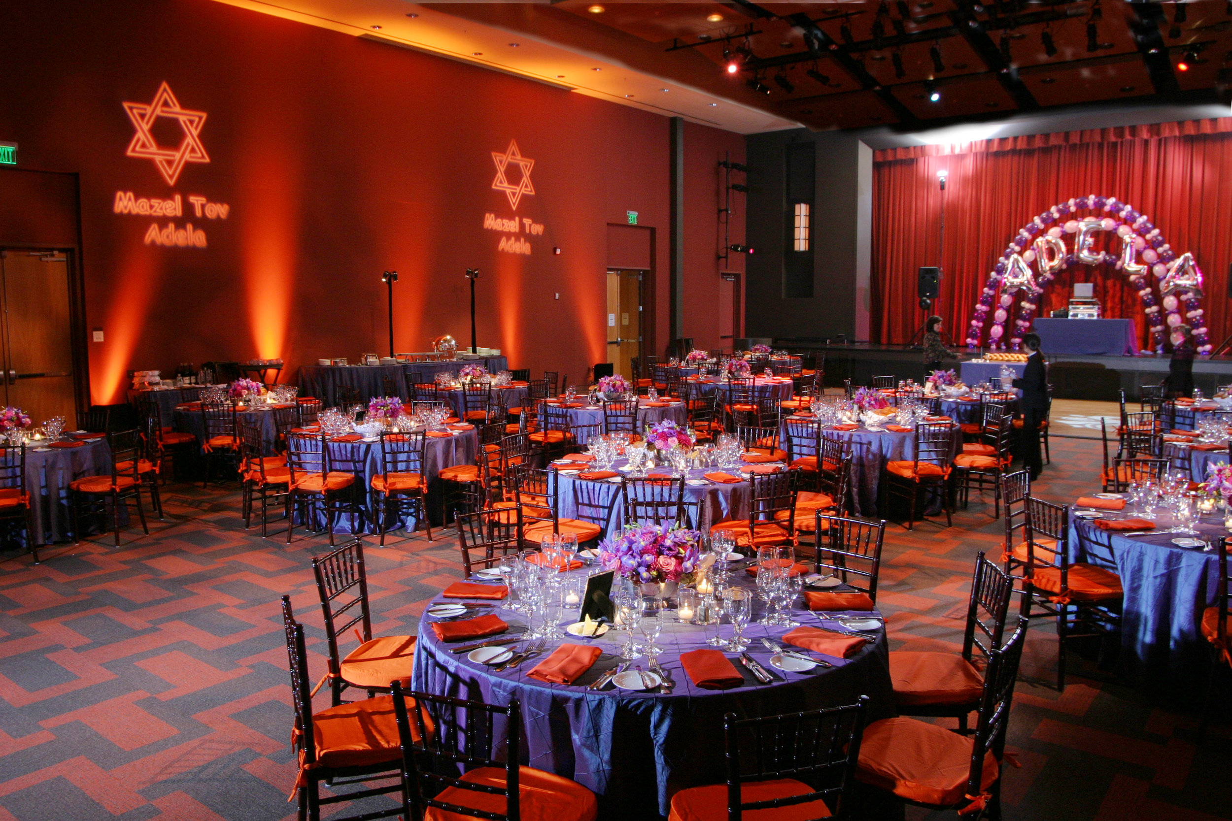 SF Jewish Community Center