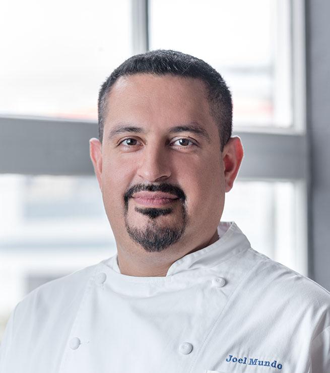 Joel Mundo - Culinary