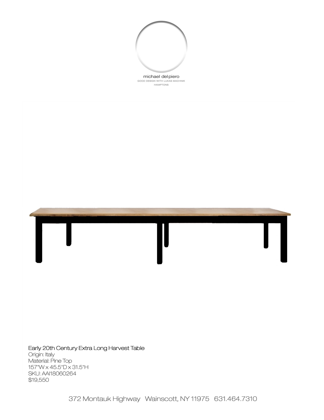 AAI18060264 Early 20th Century Extra Long Harvest Table (black).jpg
