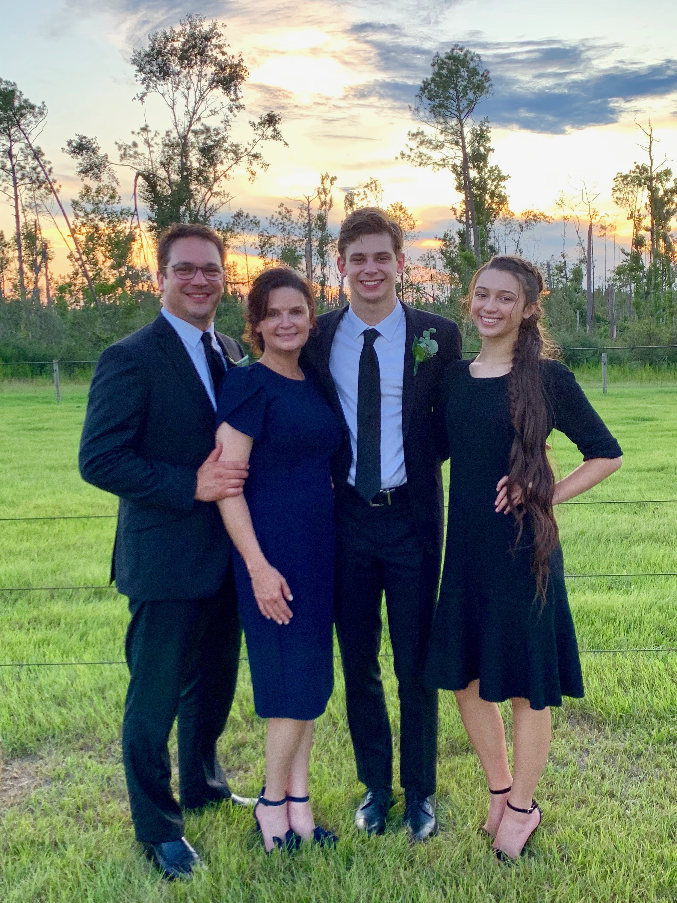 - Pastor Brent Keating and his wife Cyndi came to Livingway in the spring of 2019 from Asheville, NC. While both of them have roots in Texas, they have found their home with us in Southwest Louisiana. We are thankful to have such gifted leaders and teachers leading our church into this new season at Livingway!