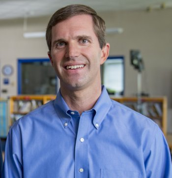 The New Power PAC endorses Andy Beshear for Kentucky Governor -