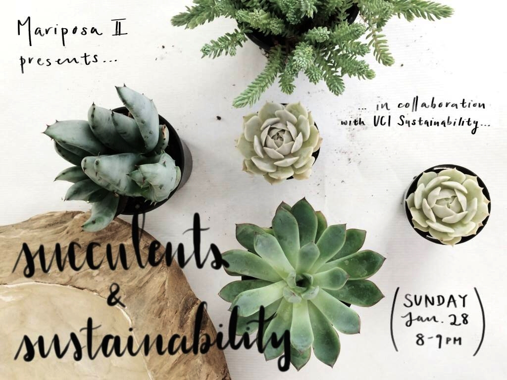 Program: The Sustainability Initiative - In collaboration with the UC Irvine Global Sustainability Resource Center, I designed programs educating first-year college students on how to live more responsibly by conserving water and being mindful of our carbon footprints.