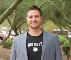 Patrick Sullivan Jr. , CEO & co-Founder of Jigsaw heealth