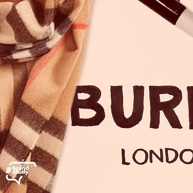 "#brandstudy of the week  The uniquely British brand @burberry has joined forces with Peter Saville to create a #monogram #motiff design and a new #visualidentity.  Chief Creative Officer @riccardotisci17 led the effort from traditional serif typography to #modern san serif.  Surprisingly @ucllc outlines the email correspondence between Saville and Tisci, revealing a tight four week turnaround! (To which Saville replied ""you must be crazy."") Apparently the execution took a little over 4 weeks.  What are your thoughts on the monogram?  #corporate #inspo #freelance #inspofinds #typography #fashion #clothing #textile #marketing #agency #logoexcellent #logos #branding #brand #inspiration #identity #identitydesign #sketches #draw #drawing #graphicdesign #logo #logodesign #logoplace #logopedia"