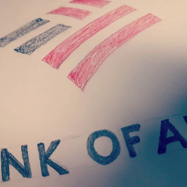 #brandstudy coming on #bankofamerica