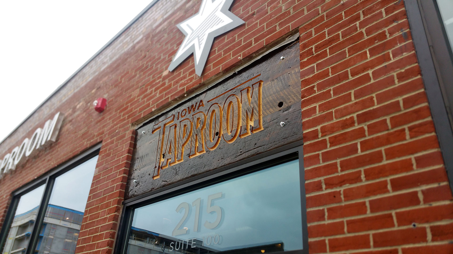Iowa Taproom