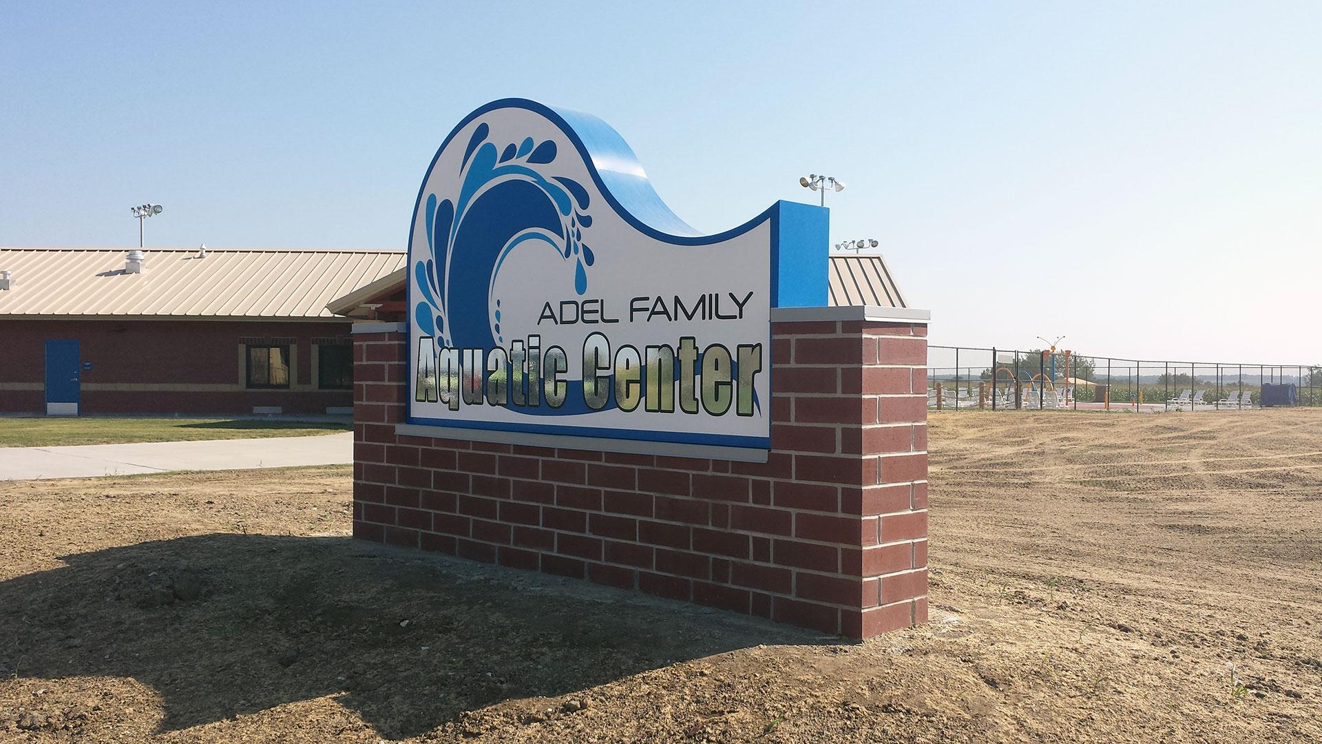 Adel Family Aquatic Center