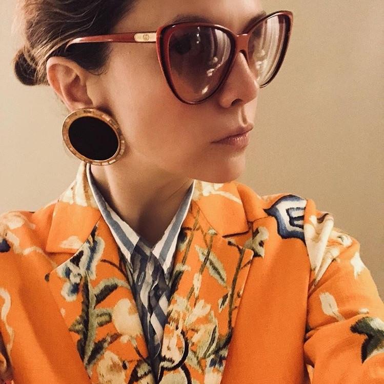 MONICA SORDO - Calor y Rosas Kimono  #designer #creative #curator #almagirl #girlboss  @ ArtBasel