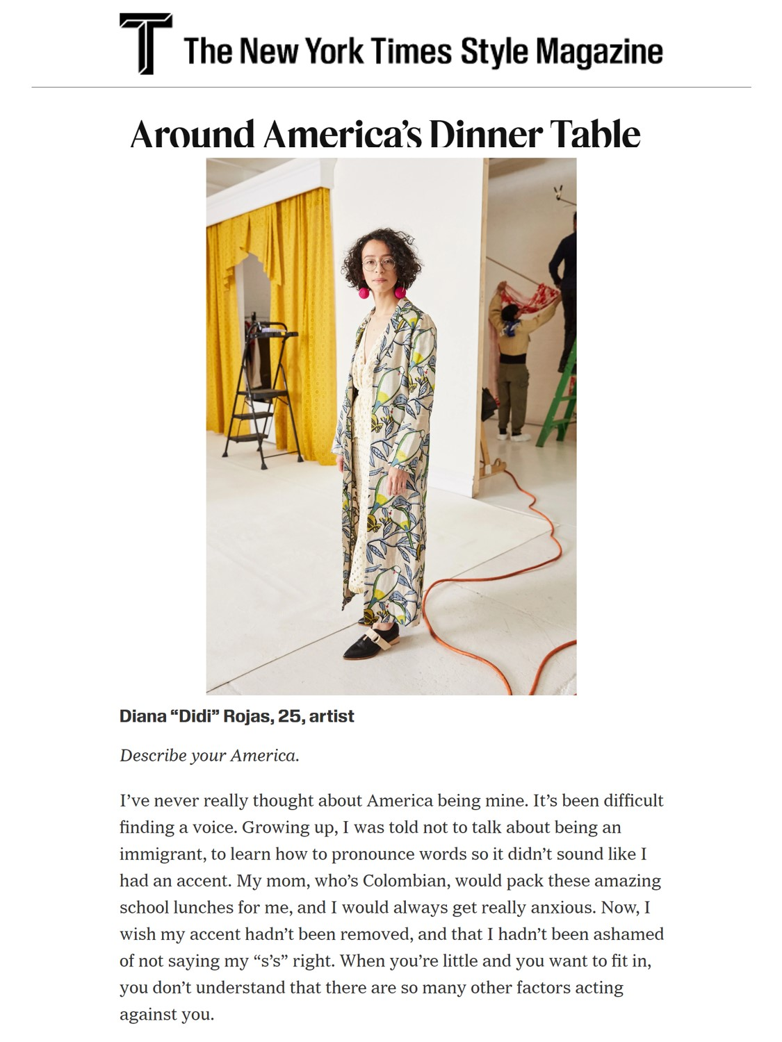 NY TIMES - America's Dinner Table 2 didi rojas, Artis.jpg