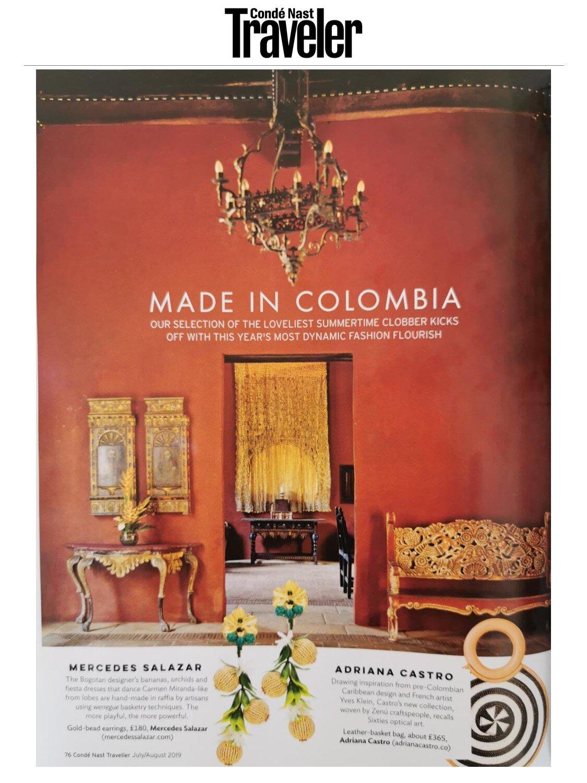 CONDENAST Traveller - Made in Colombia.jpg
