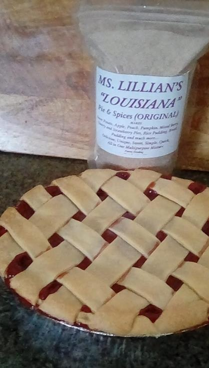 Ms. Lillian's Louisiana Pies and Spices