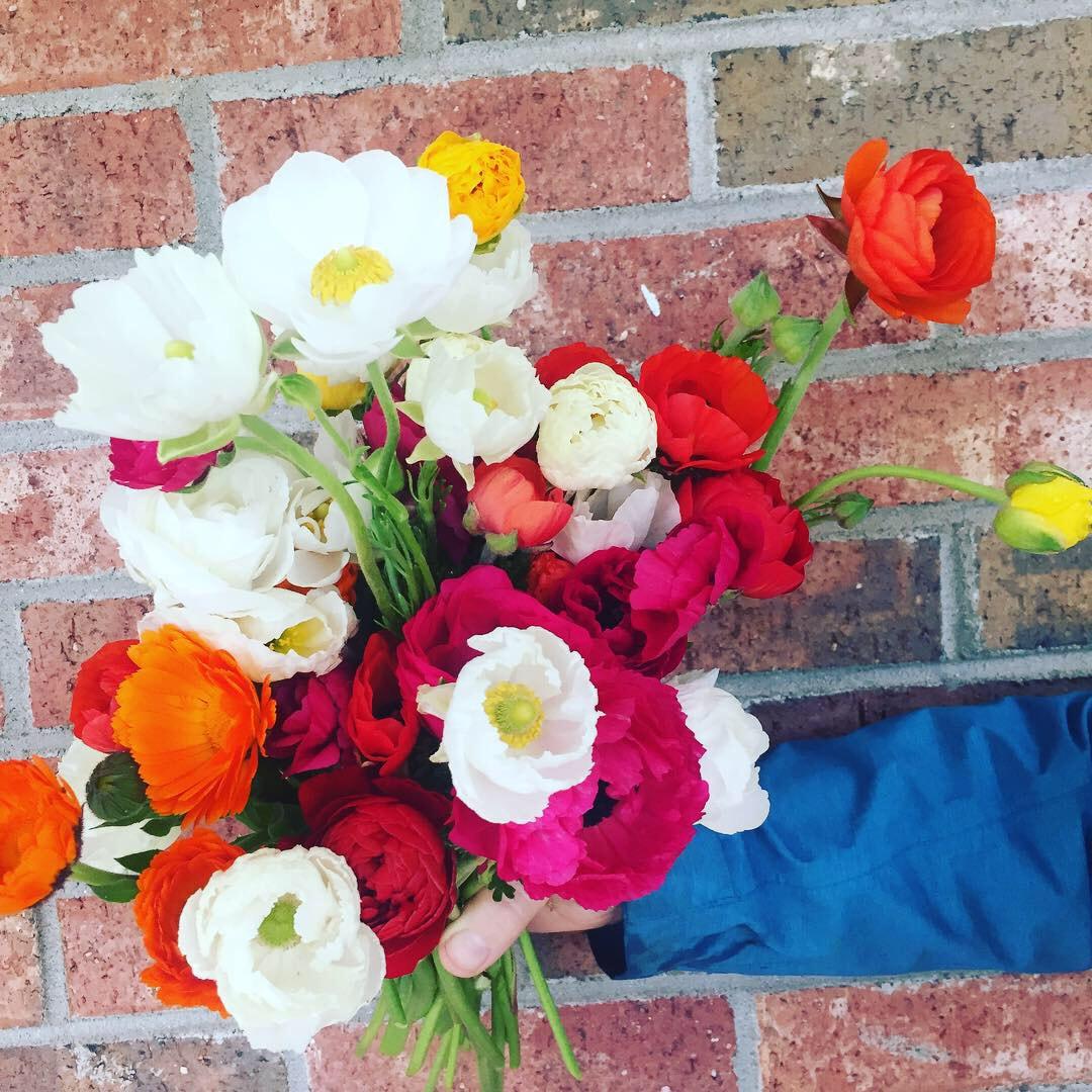 Fieldstone Flowers