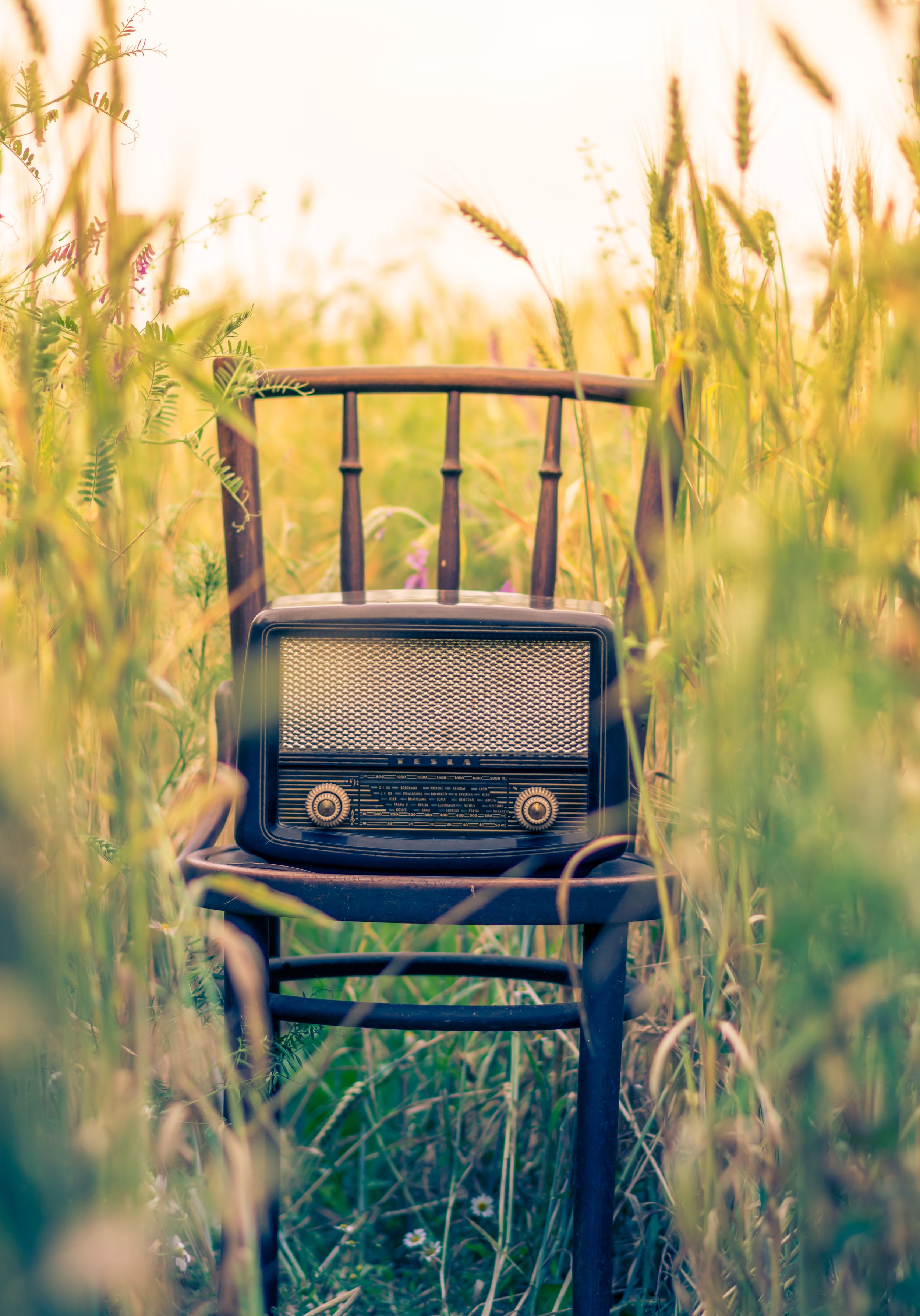 Pull up a chair... - And listen to the featured tracks (directly below)...They will revolve, so check back often...Or get up andSHAKE, GROOVE, DANCE and SING to your heart's content.In-JOY!Oh... and please wait the 5 seconds required for the song to start. Patience is a virtue, my darling.