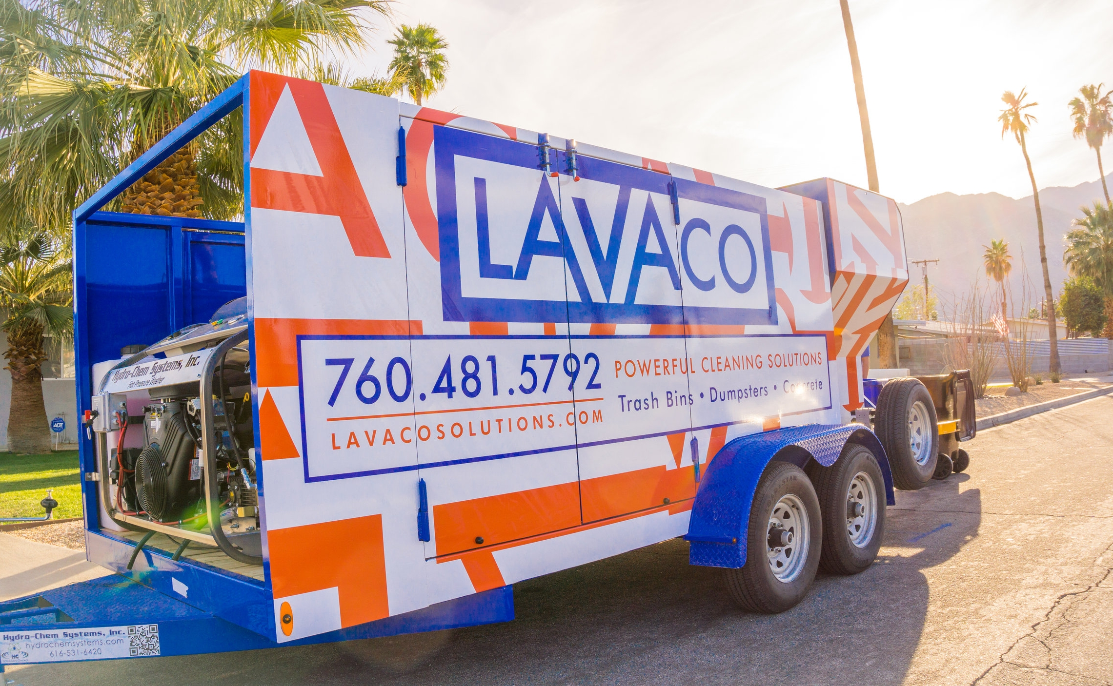 Why LAVACO? - • Affordable pricing plans.• Seasonal or year-round service.• Locally owned & operated.• Licensed and Insured.• Convenient & hassle free.• Environmentally safe.
