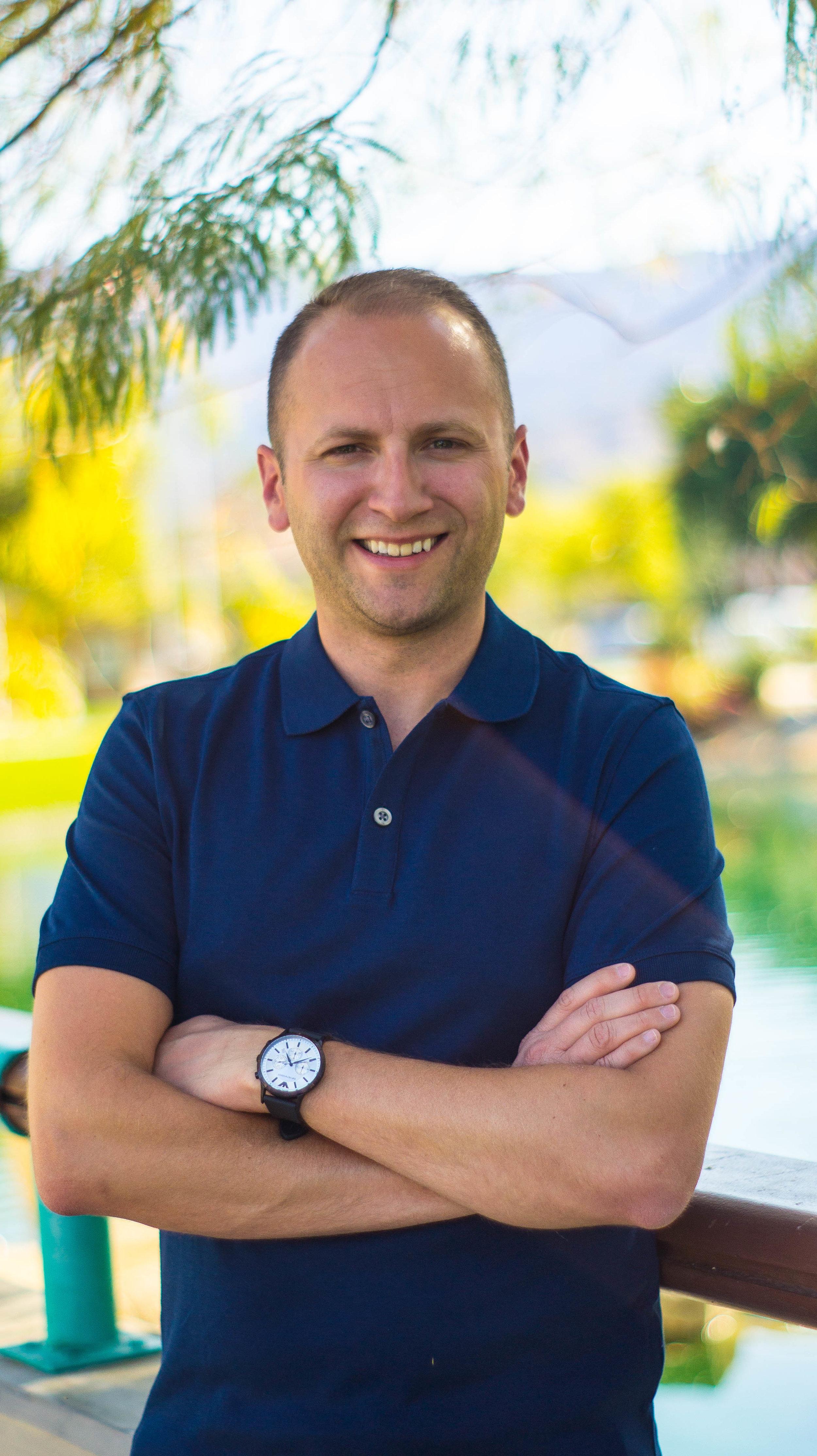 Ryan E. Miccio, Founder & Chief Executive Officer