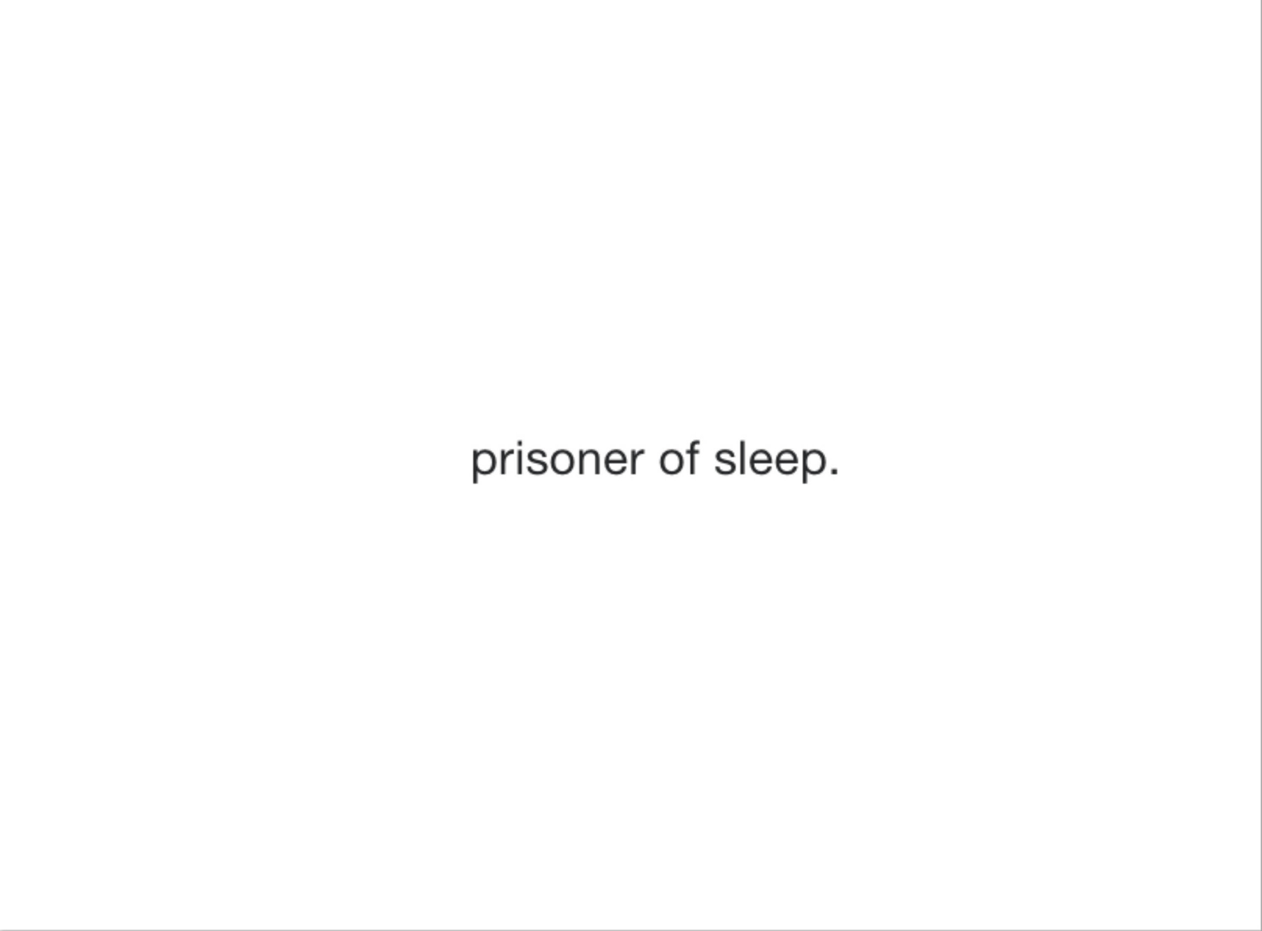Sam Sutton Prisoner Of Sleep-5.jpg