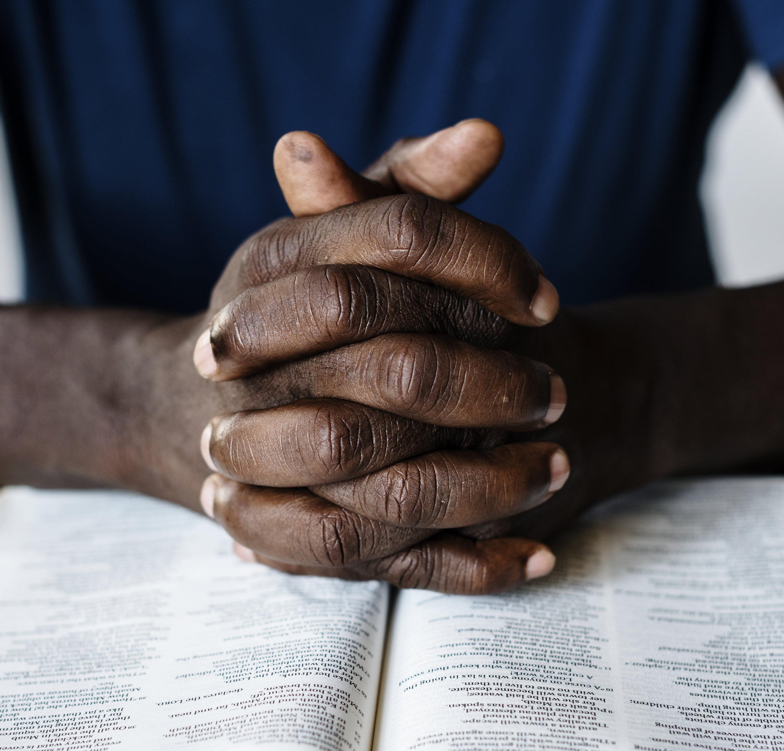KBMS - Kenya Baptist Missionary Service