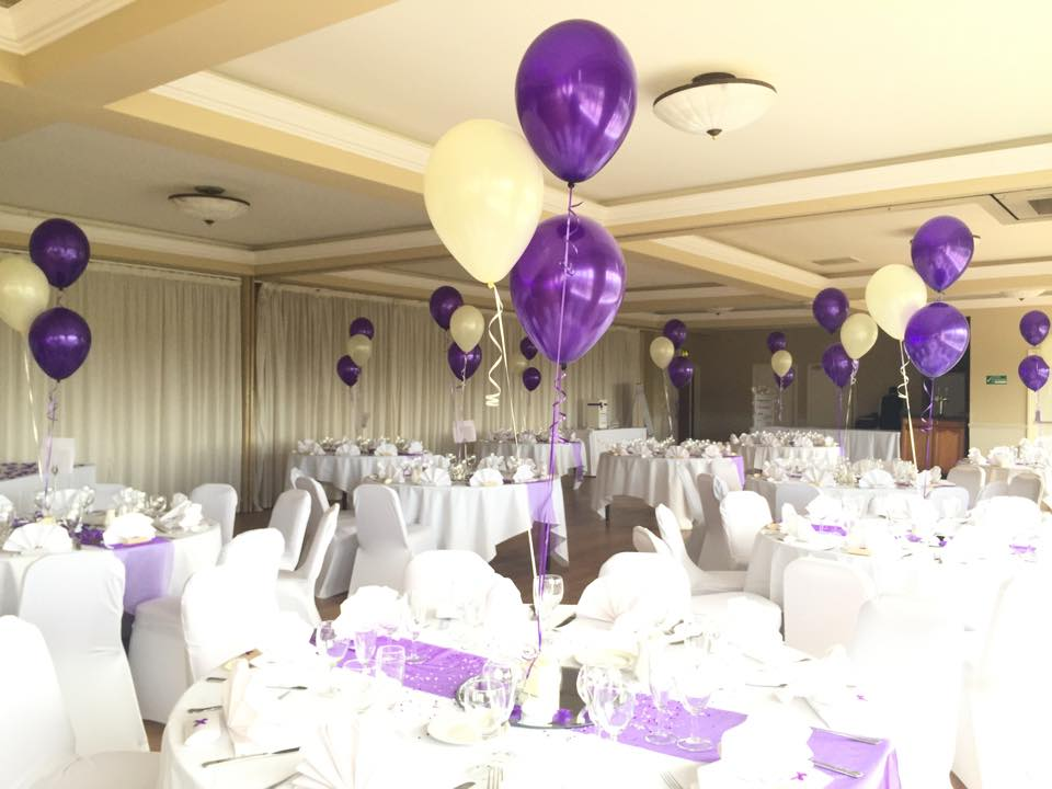 Purple and White Balloon Trios.jpg