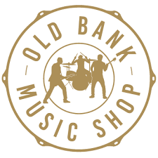 THANKYOU to The Old Bank Music Store, DUBBO for the Donation of the Overall Prize winners Guitar in 2018.