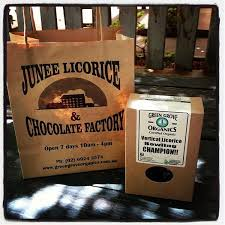 Thank You to Junee Licorice and Chocolate factory for your sponsorship in 2020 - The Licorice factory will be onsite for the 3 day festival providing visitors with a great array of sweet treats and delectable goodies that will make your mouth water… Thank You for coming on-board in 2020.