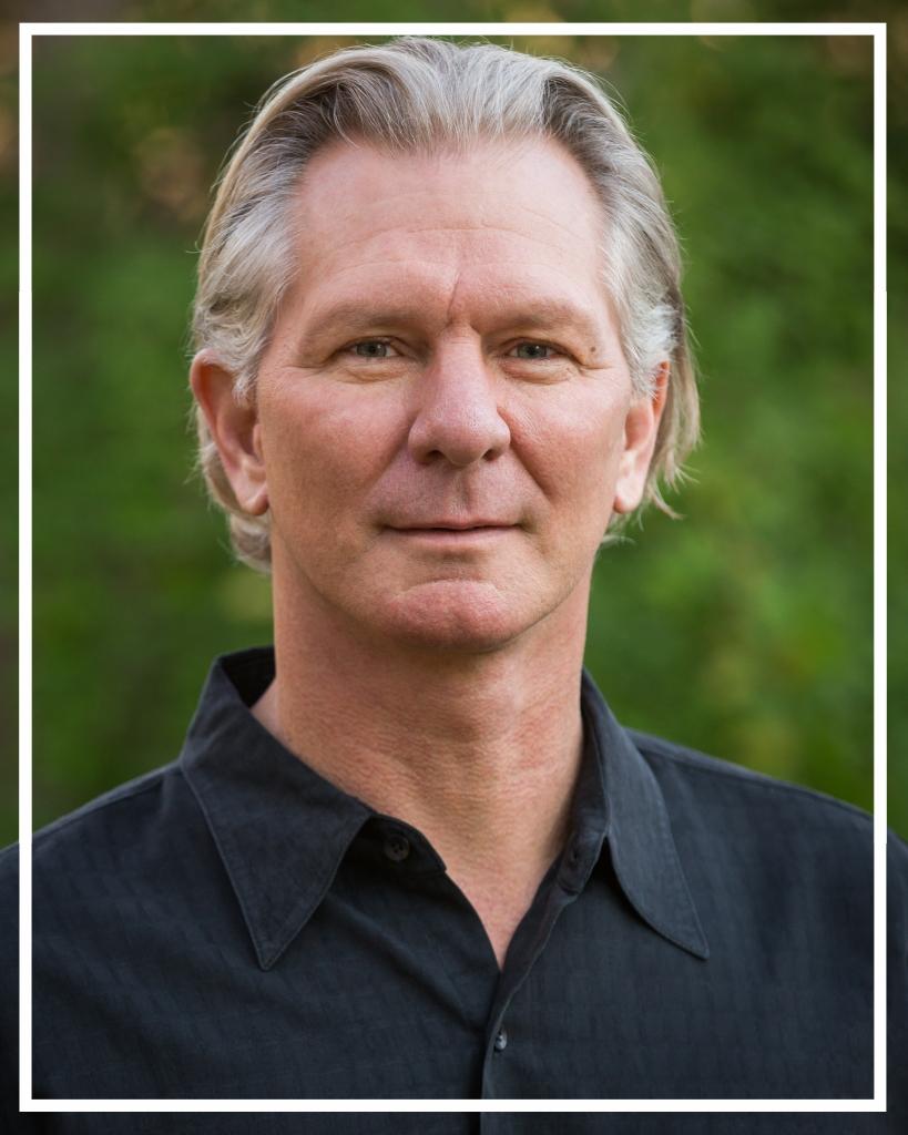 Mark Wise, President Austin Water Designs
