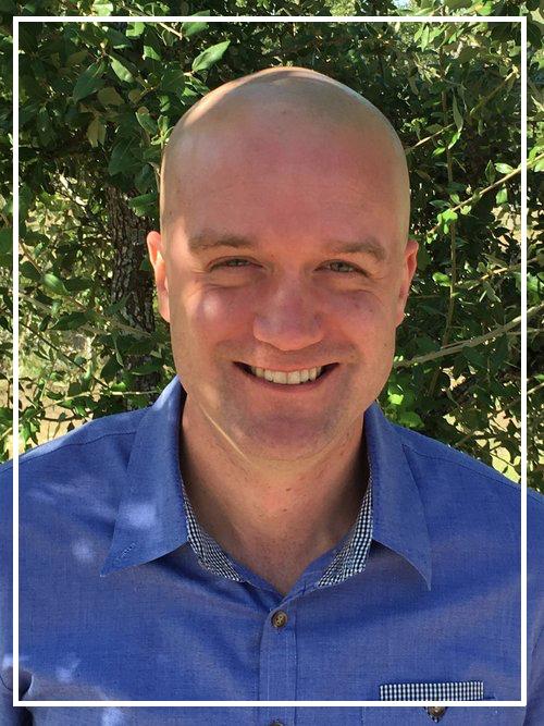 Scott Pancake, Austin Pool Builder