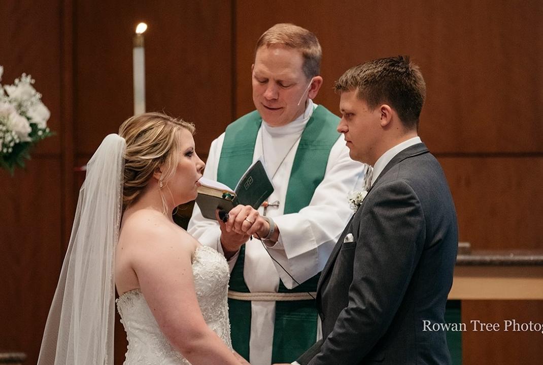 Weddings - Learn More