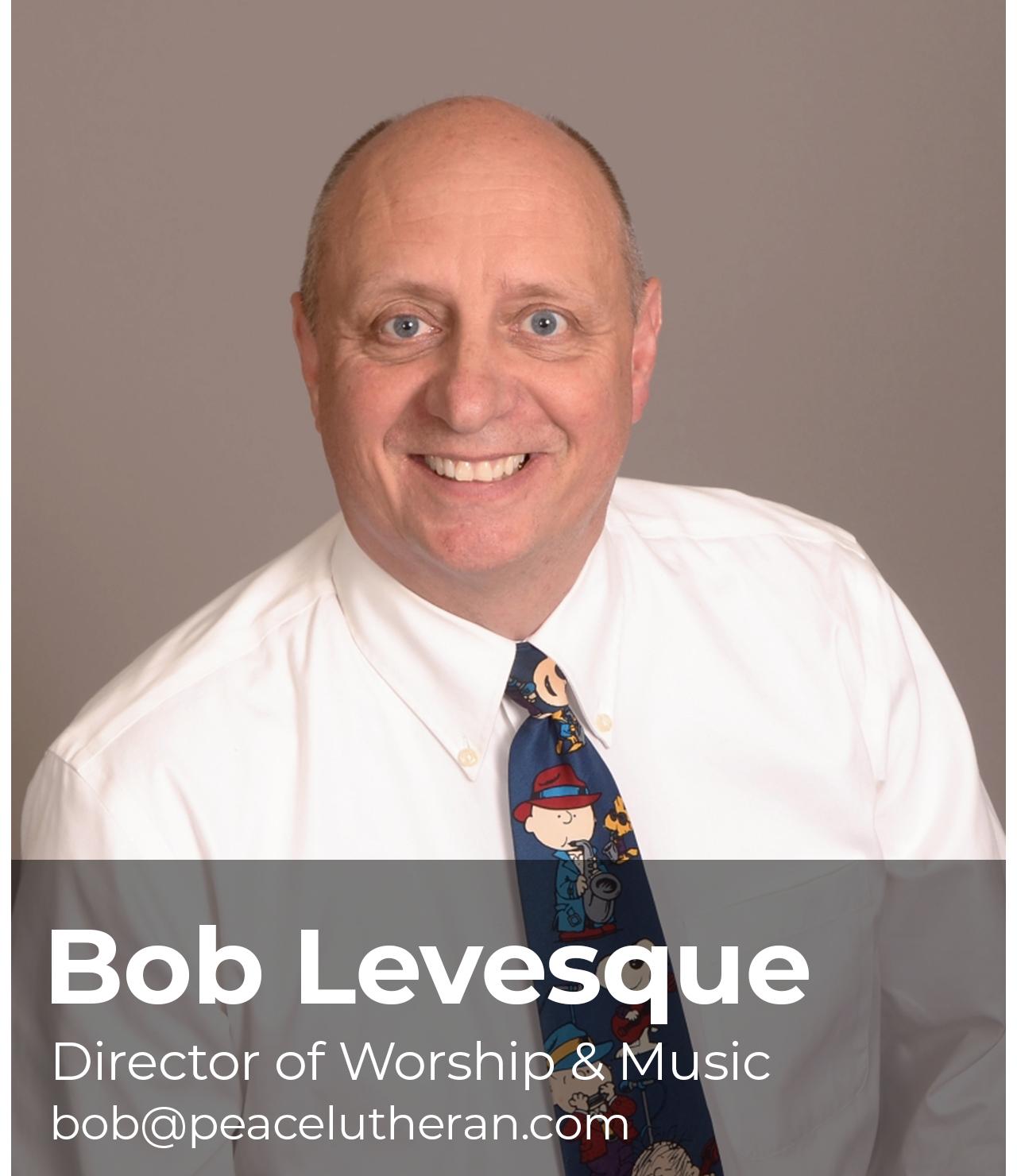 Bob Levesque