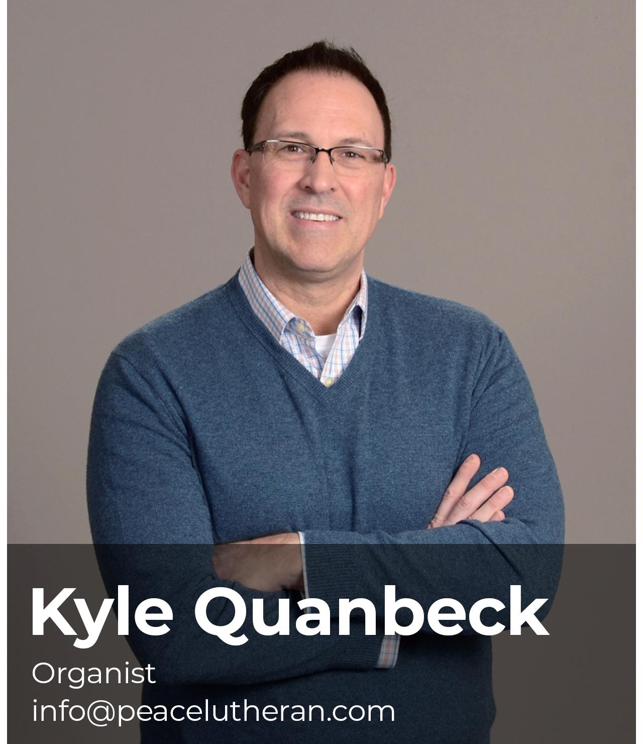 Kyle Quanbeck