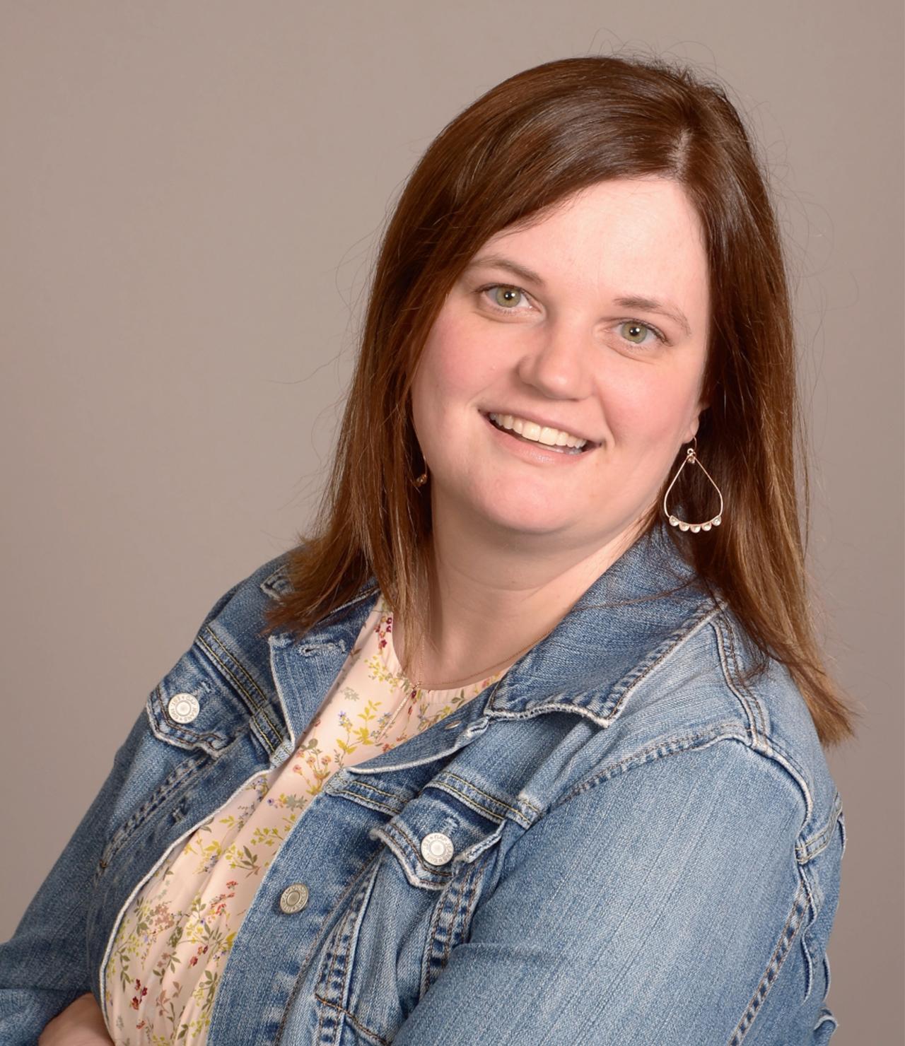 Pam Tetzlaff - Director of Faith Formation